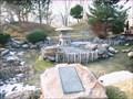 Image for Japanese  Gardens - International Peace Gardens