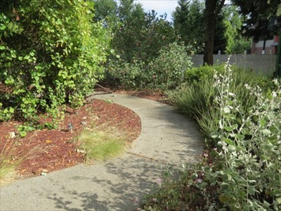 Garden Path, San Jose, CA