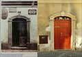 Image for Doorway - Turnov, Czech Republic