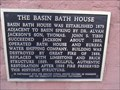 Image for The Basin Bath House - Eureka Springs AR
