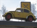 Image for The original Volkswagen Beetle - Kausala