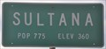 Image for Sultana ~ Elevation 360