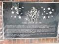 Image for Liberty Gardens- 9/11 Memorial