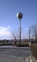Image for Water Tower - Cunovo, Slovakia