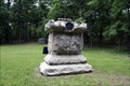 Image for 11th Indiana Battery Monument - Chickamauga National Military Park