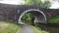 Image for Stone Bridge 148 On The Leeds Liverpool Canal – Foulridge, UK