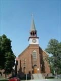 Image for St. Francis Xavier Church - Missoula, Montana
