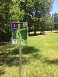 Image for Fort Buhlow Disc Golf Course (Purple) - Pineville, LA