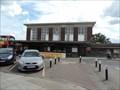 Image for Oakwood Underground Station - Bramley Road, London, UK