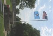 Image for Thackerville, OK Veteran Memorial