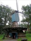 Image for Kokerwindmühle in Cloppenburg, Germany.