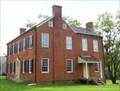 Image for Jackson's Headquarters, Elkton