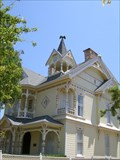 Image for The Victorian Mansion - Los Alamos, CA