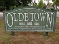 Image for Old Towne - Augusta, Georgia
