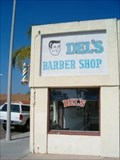 Image for Del's Barber Shop, Escondido, CA