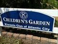 Image for Kiwanis Children's Garden - Atlantic City, NJ