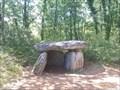 Image for Les dolmens de Septfonds