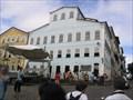 Image for Historic Centre of São Salvador da Bahia - Brasil
