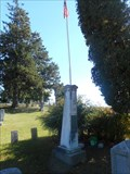 Image for Veterans Memorial - Byron Cemetery - Byron, NY