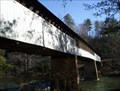 Image for Swann Covered Bridge - Cleveland, Alabama