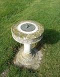 Image for Sundial, St James' - Dry Doddington, Lincolnshire
