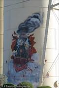 Image for Runaway Train Mural - Kingman, AZ