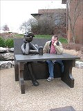 Image for Having a Brew with Beetle Bailey - Columbia, Missouri