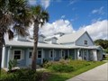 Image for Lagoon House - Dixie Highway - Palm Bay, Florida, USA.