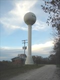 Image for CASSVILLE - Water Tank E