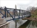 Image for Neckarbrücke Bad Niedernau, Germany, BW