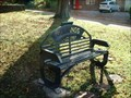 Image for Goldings Memorial Bench, Waterford, Herts, UK