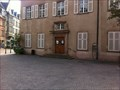 Image for Bibliothèque Patrimoniale des Dominicains - Colmar, Alsace, France
