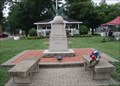 Image for Veterans Memorial  -  Kinsman, OH