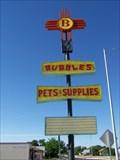 Image for Bubbles Pets & Supplies - Tucumcari, NM