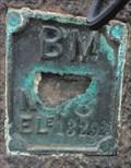 Image for Bench Mark No. 78 -  Toronto, Canada