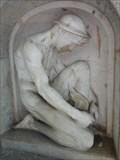 Image for Relief of Merkur - Stuttgart, Germany, BW