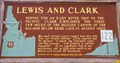 Image for #122 - Lewis and Clark