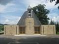 Image for Kostol Najsvätejšej Trojice - Most Holy Trinity Church (Bešenová, SK)