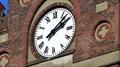 Image for Clock of Reformationskirche  - Recklinghausen, Germany