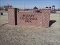 Image for Rotary Centennial Park - Grove OK