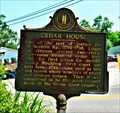 Image for Cedar House - Russellville, KY