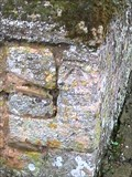 Image for Cut Mark, St. Mary's Church, Haddon, Cambridgeshire