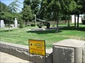Image for Courthouse Plaza Static Artillery - Madera, CA