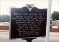 Image for 46-11 Bratton House Site/Jefferson Davis's Flight