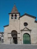 Image for Igreja de Santa Maria Maior - Chaves, Portugal