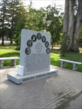 Image for Sequoia High School Veterans Memorial - Redwood City, CA