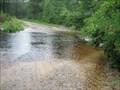 Image for Beaver Dam Creek Crossing, Sandhill Game Lands