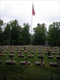 Image for World War I Memorial, Lakeview Cemetery, Jamestown New York