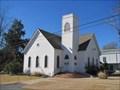 Image for (Former) United Methodist Church - Montgomery, Texas