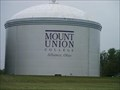 Image for Mount Union Water Tower - Alliance, Ohio